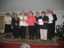 Kistérségi Nyugdíjas találkozó Enesén