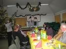 Kistérségi nyugdíjas találkozó