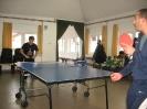Asztalitenisz bajnokság