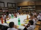 Tanévzáró és kitűnő tanulók fogadása