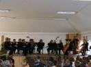 A veszprémi Mendelssohn Kamarazenekar az Enesei Általános Iskolában