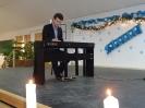 Kiss Márton jótékonysági zongorahangversenye
