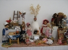 Podmaniczkiné Marika kiállítása Mosonmagyaróváron