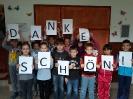 AUDI önkéntes nap az Enesei Általános Iskolában