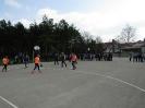 Tavaszi ifjúsági nap az iskolában