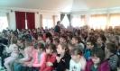 Hangverseny az iskolában