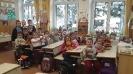 Macinap az első osztályban