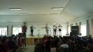 Savaria Rézfúvós Együttes koncertje