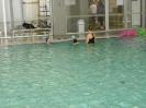 Úszásoktatás az AQUA Sportközpontban