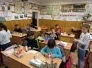 Szemléletformálási programok megvalósítása az Enesei Általános Iskolában
