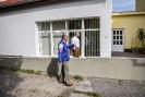 Szombaton községünkben járt Gyopáros Alpár országgyűlési képviselő